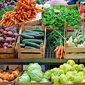 Alexandra Palace Farmers Market