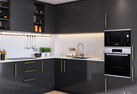 Clarendon kitchens