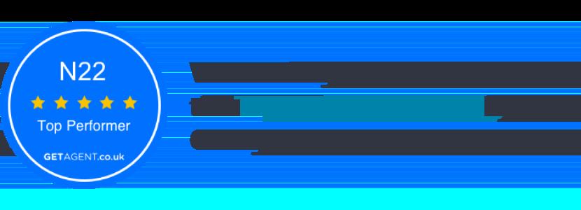 GetAgent Top Performer Award N22