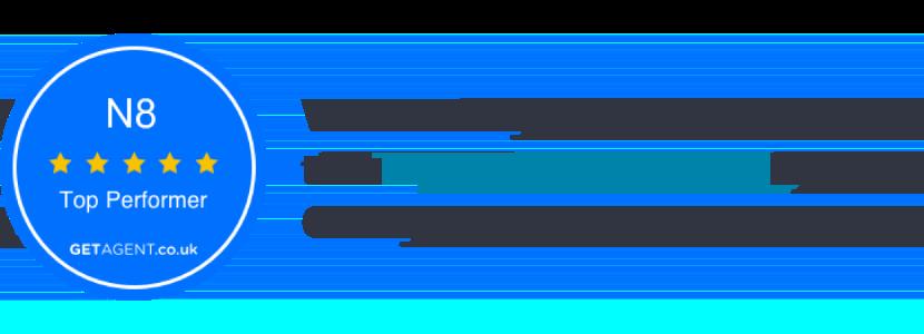 GetAgent Top Performer Award N8