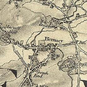 Hornsey Historical Society