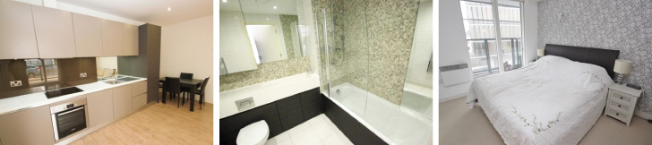 New River Village Apartments Hornsey N8