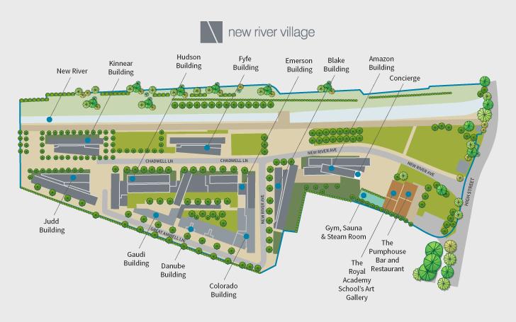 New River Village Development Plan