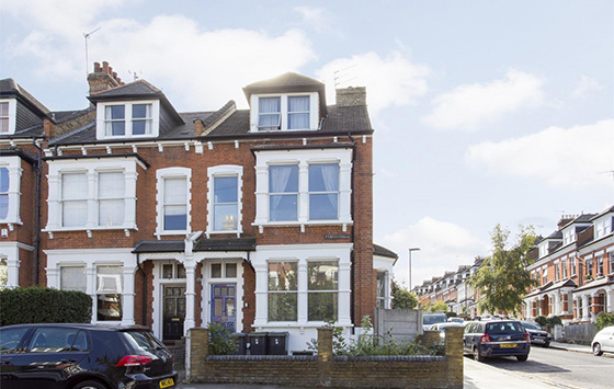 Property of the Week - Ferrestone Road
