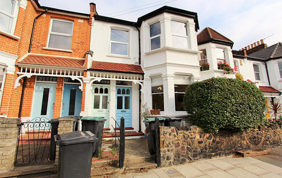 Property of the Week - Hawthorn Road