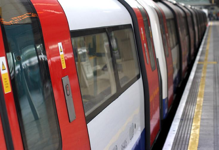 Smithfield Square overground and underground transport